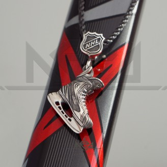 HOCKEY SKATE pendant NHL