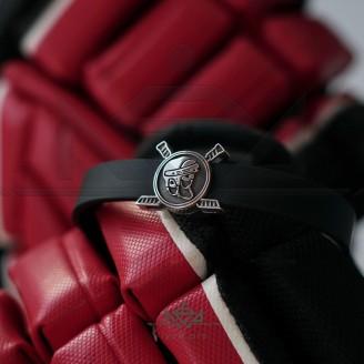 Hockey Player Helmet Bracelet