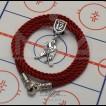 New Hockeyplayer pendant !